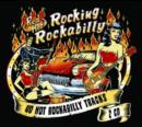 Red Hot Rocking Rockabilly - CD