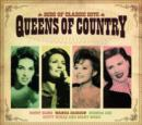 Queens of Country - CD