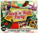 Rock 'N' Roll Party - CD