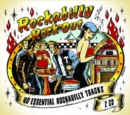 Rockabilly Rock Out - CD