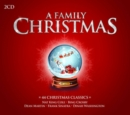 A Family Christmas - CD