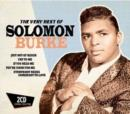 The Very Best of Solomon Burke - CD