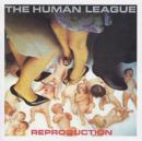 Reproduction (Remastered) - CD