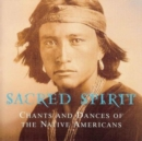 Chants & Dances of the Native Americans - CD