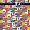 The Very Best of UB40: 1980-2000 - CD
