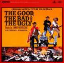 The Good, the Bad and the Ugly - CD