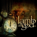 Lamb of God (Bonus Tracks Edition) - CD