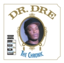 The Chronic - CD