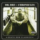 Chronicles: Death Row's Greatest Hits - CD