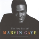 The Very Best Of Marvin Gaye - CD