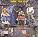 Who Are You - CD