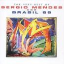 The Very Best Of Sergio Mendes And Brasil 66 - CD