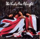 The Kids Are Alright - CD