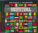 Survival - CD