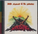 Uprising - CD