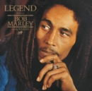 Legend: The Best of Bob Marley and the Wailers - CD