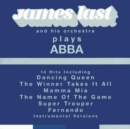 James Last And His Orchestra Plays Abba: Instrumental Versions - CD
