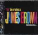 The Godfather: THE VERY BEST OF... - CD