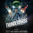 Thunderbirds Are Go - CD
