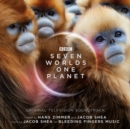 Seven Worlds One Planet - CD