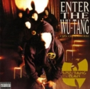 Enter the Wu-Tang (36 Chambers) - CD