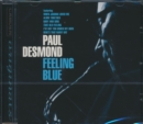 Feeling Blue - CD