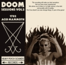 Doom Sessions: 1982/Acid Mammoth - CD