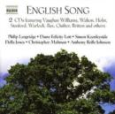 English Song (Langridge, Lott, Jones, Maltman, Rozario) - CD
