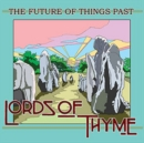 The Future of Things Past (Limited Edition) - Vinyl