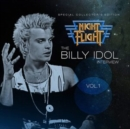 Night Flight: The Billy Idol Interview (Collector's Edition) - CD