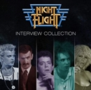 Night Flight Interview Collection - CD