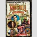 The Story of Rock 'N' Roll Comics - DVD