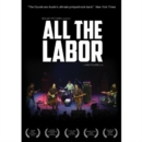 All the Labor: The Story of the Gourds - DVD