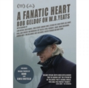 A   Fanatic Heart: Bob Geldof On W.B. Yeats - DVD