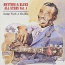 Rhythm and Blues All Stars: Jump With a Shuffle - CD