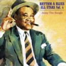 Rhythm and Blues All Stars: Jump the Boogie - CD