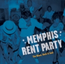 Memphis Rent Party - Vinyl