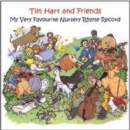 My Very Favourite Nursery Rhyme Record - CD