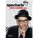 Spectacle - Elvis Costello With...: Season 1 - DVD
