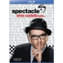 Spectacle - Elvis Costello With...: Season 1 - Blu-ray