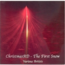 Christmas AD - The First Snow - CD