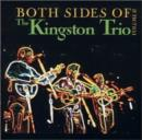 Both Sides of the Kingston Trio - CD