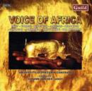 Voice of Africa (Van Der Sandt, Univ. Of Pretoria Camerata) - CD