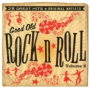 Good Old Rock N Roll - CD