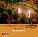 Film Scores: Neverwas - CD
