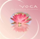 Yoga: An Eversound Collection - CD