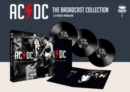 The AC/DC Broadcast Collection - Vinyl