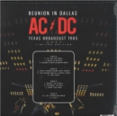 Reunion in Dallas: Texas Broadcast 1985 - Vinyl