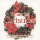 Home for Christmas - Carols, Songs & Music - CD