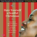 Have Yourself a Soulful Christmas - CD